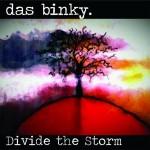 Divide the Storm Album Cover